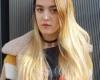 ウクライナ出身 外国人女性モデル アレックス