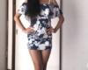 ハーフ女性モデル アシュリー